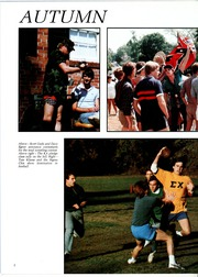 Page 6, 1984 Edition, Westminster College - Blue Jay Yearbook (Fulton, MO) online yearbook collection