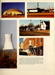 Page 11, 1986 Edition, Westminster College - Blue Jay Yearbook (Fulton, MO) online yearbook collection