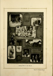 Page 125, 1929 Edition, Ozark Wesleyan College - Ashlar Yearbook (Carthage, MO) online yearbook collection