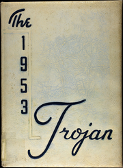 Page 1, 1953 Edition, Hannibal LaGrange University - Trojan Yearbook (Hannibal, MO) online yearbook collection