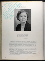 Page 14, 1953 Edition, Hannibal LaGrange University - Trojan Yearbook (Hannibal, MO) online yearbook collection