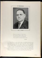 Page 17, 1953 Edition, Hannibal LaGrange University - Trojan Yearbook (Hannibal, MO) online yearbook collection