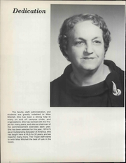 Page 10, 1975 Edition, Hannibal LaGrange University - Trojan Yearbook (Hannibal, MO) online yearbook collection