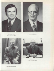 Page 13, 1975 Edition, Hannibal LaGrange University - Trojan Yearbook (Hannibal, MO) online yearbook collection