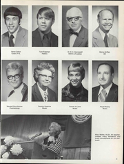 Page 15, 1975 Edition, Hannibal LaGrange University - Trojan Yearbook (Hannibal, MO) online yearbook collection