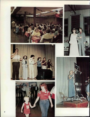 Page 12, 1980 Edition, Hannibal LaGrange University - Trojan Yearbook (Hannibal, MO) online yearbook collection