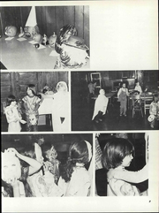 Page 15, 1980 Edition, Hannibal LaGrange University - Trojan Yearbook (Hannibal, MO) online yearbook collection
