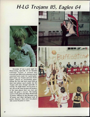 Page 16, 1980 Edition, Hannibal LaGrange University - Trojan Yearbook (Hannibal, MO) online yearbook collection