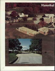 Page 8, 1980 Edition, Hannibal LaGrange University - Trojan Yearbook (Hannibal, MO) online yearbook collection