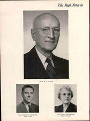 Page 12, 1947 Edition, Missouri Southern State University - Crossroads Yearbook (Joplin, MO) online yearbook collection