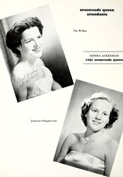 Page 12, 1952 Edition, Missouri Southern State University - Crossroads Yearbook (Joplin, MO) online yearbook collection