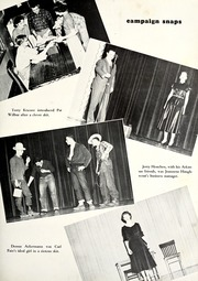 Page 15, 1952 Edition, Missouri Southern State University - Crossroads Yearbook (Joplin, MO) online yearbook collection