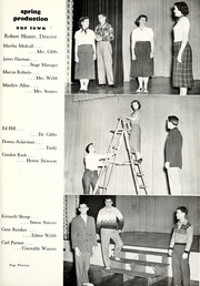 Page 17, 1952 Edition, Missouri Southern State University - Crossroads Yearbook (Joplin, MO) online yearbook collection