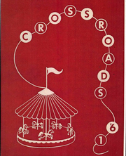 1961 Edition, Missouri Southern State University - Crossroads Yearbook (Joplin, MO)