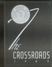 1962 Edition, Missouri Southern State University - Crossroads Yearbook (Joplin, MO)
