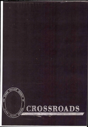 1965 Edition, Missouri Southern State University - Crossroads Yearbook (Joplin, MO)