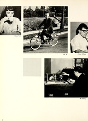 Page 12, 1966 Edition, Missouri Southern State University - Crossroads Yearbook (Joplin, MO) online yearbook collection