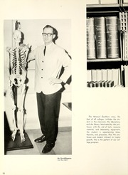 Page 16, 1966 Edition, Missouri Southern State University - Crossroads Yearbook (Joplin, MO) online yearbook collection