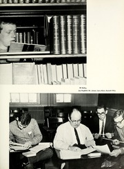 Page 17, 1966 Edition, Missouri Southern State University - Crossroads Yearbook (Joplin, MO) online yearbook collection