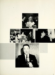 Page 9, 1966 Edition, Missouri Southern State University - Crossroads Yearbook (Joplin, MO) online yearbook collection
