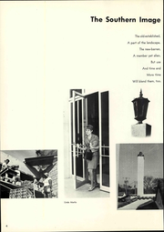 Page 10, 1969 Edition, Missouri Southern State University - Crossroads Yearbook (Joplin, MO) online yearbook collection
