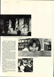 Page 13, 1969 Edition, Missouri Southern State University - Crossroads Yearbook (Joplin, MO) online yearbook collection