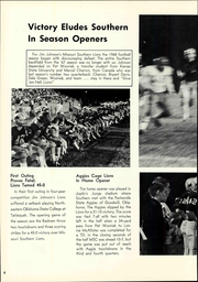 Page 14, 1969 Edition, Missouri Southern State University - Crossroads Yearbook (Joplin, MO) online yearbook collection