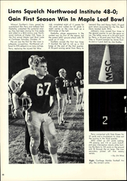 Page 16, 1969 Edition, Missouri Southern State University - Crossroads Yearbook (Joplin, MO) online yearbook collection