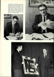 Page 8, 1969 Edition, Missouri Southern State University - Crossroads Yearbook (Joplin, MO) online yearbook collection