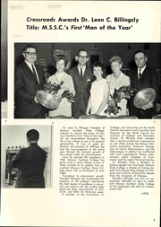 Page 9, 1969 Edition, Missouri Southern State University - Crossroads Yearbook (Joplin, MO) online yearbook collection