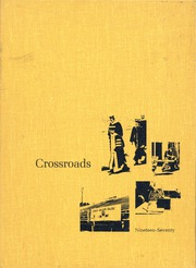 1970 Edition, Missouri Southern State University - Crossroads Yearbook (Joplin, MO)