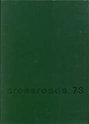 1973 Edition, Missouri Southern State University - Crossroads Yearbook (Joplin, MO)
