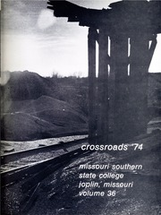 Page 7, 1974 Edition, Missouri Southern State University - Crossroads Yearbook (Joplin, MO) online yearbook collection