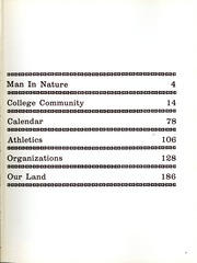 Page 5, 1976 Edition, Missouri Southern State University - Crossroads Yearbook (Joplin, MO) online yearbook collection