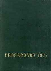 1977 Edition, Missouri Southern State University - Crossroads Yearbook (Joplin, MO)