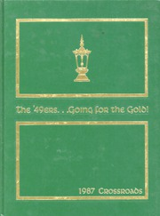 1987 Edition, Missouri Southern State University - Crossroads Yearbook (Joplin, MO)