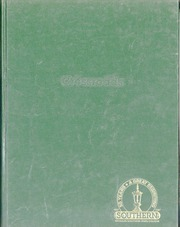 1988 Edition, Missouri Southern State University - Crossroads Yearbook (Joplin, MO)