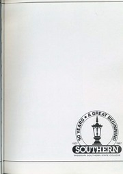 Page 11, 1988 Edition, Missouri Southern State University - Crossroads Yearbook (Joplin, MO) online yearbook collection