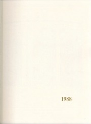 Page 3, 1988 Edition, Missouri Southern State University - Crossroads Yearbook (Joplin, MO) online yearbook collection