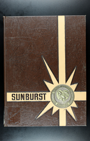 Page 1, 1968 Edition, Metropolitan Community College - Sunburst Yearbook (Kansas City, MO) online yearbook collection