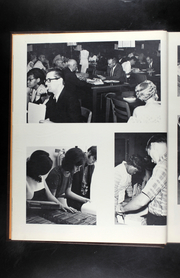 Page 10, 1968 Edition, Metropolitan Community College - Sunburst Yearbook (Kansas City, MO) online yearbook collection