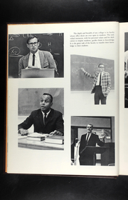 Page 14, 1968 Edition, Metropolitan Community College - Sunburst Yearbook (Kansas City, MO) online yearbook collection