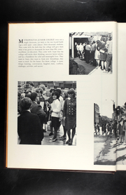 Page 6, 1968 Edition, Metropolitan Community College - Sunburst Yearbook (Kansas City, MO) online yearbook collection