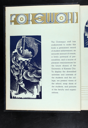 Page 10, 1937 Edition, University of Missouri at Kansas City - Kangaroo Yearbook (Kansas City, MO) online yearbook collection