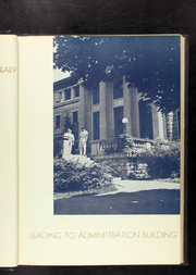 Page 15, 1937 Edition, University of Missouri at Kansas City - Kangaroo Yearbook (Kansas City, MO) online yearbook collection