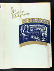 Page 7, 1937 Edition, University of Missouri at Kansas City - Kangaroo Yearbook (Kansas City, MO) online yearbook collection