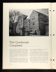 Page 12, 1938 Edition, University of Missouri at Kansas City - Kangaroo Yearbook (Kansas City, MO) online yearbook collection