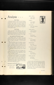 Page 17, 1938 Edition, University of Missouri at Kansas City - Kangaroo Yearbook (Kansas City, MO) online yearbook collection