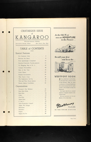 Page 9, 1938 Edition, University of Missouri at Kansas City - Kangaroo Yearbook (Kansas City, MO) online yearbook collection