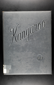 University of Missouri at Kansas City - Kangaroo Yearbook (Kansas City, MO) online yearbook collection, 1945 Edition, Page 1